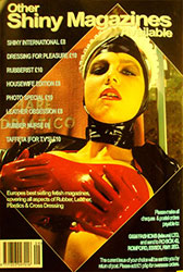Shiny Magazine