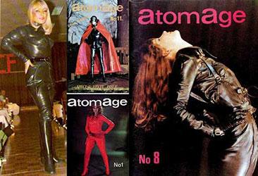 Atomage