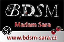 BDSM-Sara