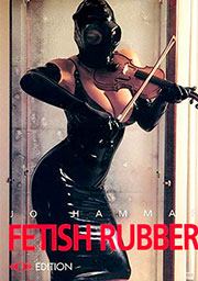 Fetish Rubber (1994)