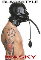 Blackstyle - masky