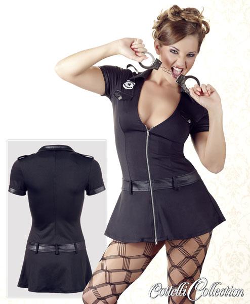 Policejní šaty - 2714221
