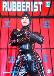Rubberist Magazine